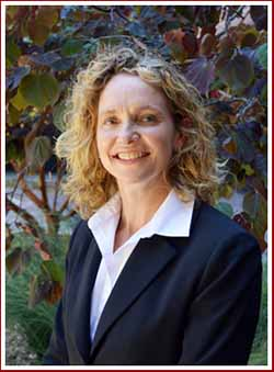 Sarah T. Schaffer - San Diego Family Law Attorney